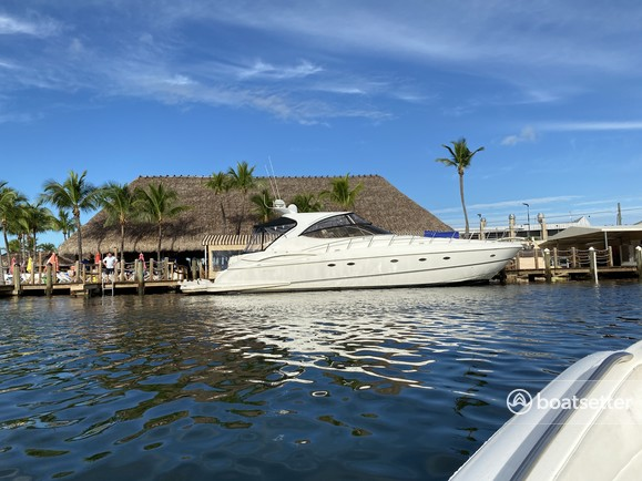 Rent a Cruisers Yachts cruiser in Sunny Isles Beach, FL near me
