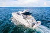 58 ft. Cruisers Yachts 5470 Express V-Drive Cruiser Boat Rental Miami Image 14
