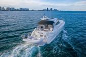 58 ft. Cruisers Yachts 5470 Express V-Drive Cruiser Boat Rental Miami Image 16