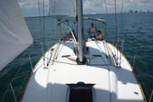 39 ft. Jeanneau Sailboats Sun Odyssey 39i Sloop Boat Rental West Palm Beach  Image 14