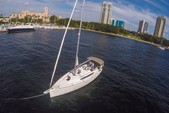 39 ft. Jeanneau Sailboats Sun Odyssey 39i Sloop Boat Rental West Palm Beach  Image 12