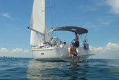 39 ft. Jeanneau Sailboats Sun Odyssey 39i Sloop Boat Rental West Palm Beach  Image 17
