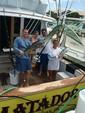42 ft. Custom Sportfish Matador Motor Yacht Boat Rental The Keys Image 3