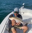24 ft. Everglades by Dougherty 243CC Center Console Boat Rental Tampa Image 23