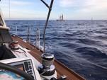 50 ft. Beneteau USA Sense 50 Cruiser Boat Rental Hawaii Image 6