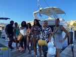 50 ft. Dyna 50' Flybridge Motor Yacht Boat Rental Miami Image 49