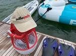 50 ft. Dyna 50' Flybridge Motor Yacht Boat Rental Miami Image 55