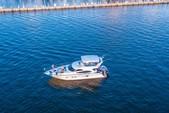 50 ft. Dyna 50' Flybridge Motor Yacht Boat Rental Miami Image 57