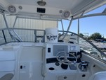 30 ft. Boston Whaler 285 Conquest w/2-225HP Verado Cruiser Boat Rental Tampa Image 3