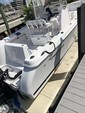 24 ft. Pro-Line Boats 23 Sport T-Top Center Console Boat Rental Miami Image 11