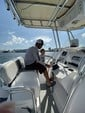 24 ft. Pro-Line Boats 23 Sport T-Top Center Console Boat Rental Miami Image 12