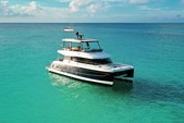 45 ft. Other Fountain Pajot MY-44 Catamaran Boat Rental West Palm Beach  Image 9
