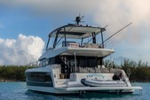 45 ft. Other Fountain Pajot MY-44 Catamaran Boat Rental West Palm Beach  Image 16
