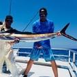 41 ft. Sportfishing 41' Offshore Sport Fishing Boat Rental Jacksonville Image 6
