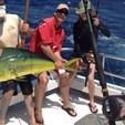 41 ft. Sportfishing 41' Offshore Sport Fishing Boat Rental Jacksonville Image 8
