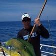 41 ft. Sportfishing 41' Offshore Sport Fishing Boat Rental Jacksonville Image 9