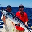 41 ft. Sportfishing 41' Offshore Sport Fishing Boat Rental Jacksonville Image 4