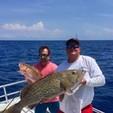 52 ft. Sportfishing 52' Offshore Sport Fishing Boat Rental Jacksonville Image 9