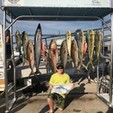 52 ft. Sportfishing 52' Offshore Sport Fishing Boat Rental Jacksonville Image 12