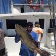52 ft. Sportfishing 52' Offshore Sport Fishing Boat Rental Jacksonville Image 11