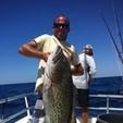 52 ft. Sportfishing 52' Offshore Sport Fishing Boat Rental Jacksonville Image 5