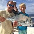 52 ft. Sportfishing 52' Offshore Sport Fishing Boat Rental Jacksonville Image 10