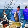 31 ft. Sportfishing 31'  Performance Fishing Boat Rental Jacksonville Image 4
