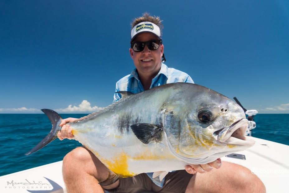 Rent a Sportfishing performance fishing in St. Augustine, FL near me
