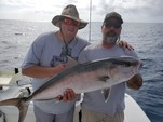 33 ft. Yellowfin 32 Offshore  Center Console Boat Rental Fort Myers Image 3