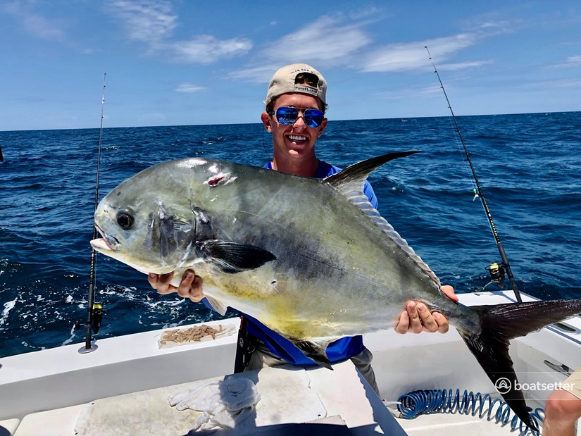 Rent a Bayliner performance fishing in Naples, FL near me