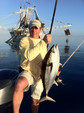 37 ft. SeaHunter 37´ Center Console Boat Rental The Keys Image 13