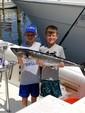 26 ft. Sea Fox 257 CC W/2-150 HP Center Console Boat Rental Alabama GC Image 3