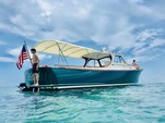 36 ft. Hinckley Yachts 36 Picnic Jet Classic Boat Rental West Palm Beach  Image 3
