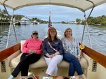 36 ft. Hinckley Yachts 36 Picnic Jet Classic Boat Rental West Palm Beach  Image 6