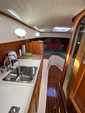 36 ft. Hinckley Yachts 36 Picnic Jet Classic Boat Rental West Palm Beach  Image 8
