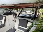 21 ft. Yamaha 212X  Jet Boat Boat Rental Miami Image 10