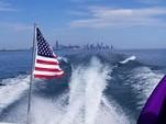 36 ft. FORMULA BY THUNDERBIRD 330 SUN SPORT Cruiser Boat Rental Chicago Image 4