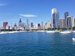 36 ft. FORMULA BY THUNDERBIRD 330 SUN SPORT Cruiser Boat Rental Chicago Image 6