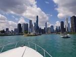 36 ft. FORMULA BY THUNDERBIRD 330 SUN SPORT Cruiser Boat Rental Chicago Image 13