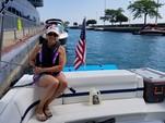 36 ft. FORMULA BY THUNDERBIRD 330 SUN SPORT Cruiser Boat Rental Chicago Image 14