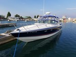 36 ft. FORMULA BY THUNDERBIRD 330 SUN SPORT Cruiser Boat Rental Chicago Image 19
