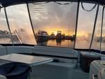 36 ft. FORMULA BY THUNDERBIRD 330 SUN SPORT Cruiser Boat Rental Chicago Image 21