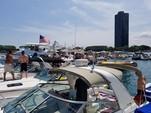 36 ft. FORMULA BY THUNDERBIRD 330 SUN SPORT Cruiser Boat Rental Chicago Image 27