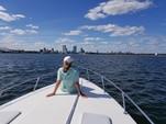 36 ft. FORMULA BY THUNDERBIRD 330 SUN SPORT Cruiser Boat Rental Chicago Image 28