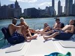 36 ft. FORMULA BY THUNDERBIRD 330 SUN SPORT Cruiser Boat Rental Chicago Image 30