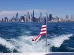 36 ft. FORMULA BY THUNDERBIRD 330 SUN SPORT Cruiser Boat Rental Chicago Image 32