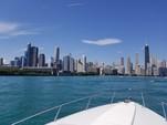 36 ft. FORMULA BY THUNDERBIRD 330 SUN SPORT Cruiser Boat Rental Chicago Image 34
