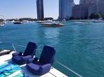 36 ft. FORMULA BY THUNDERBIRD 330 SUN SPORT Cruiser Boat Rental Chicago Image 36