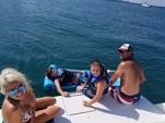 36 ft. FORMULA BY THUNDERBIRD 330 SUN SPORT Cruiser Boat Rental Chicago Image 39