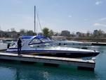 36 ft. FORMULA BY THUNDERBIRD 330 SUN SPORT Cruiser Boat Rental Chicago Image 40